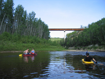 McKay River