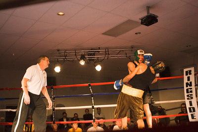McKracken Fight Night II