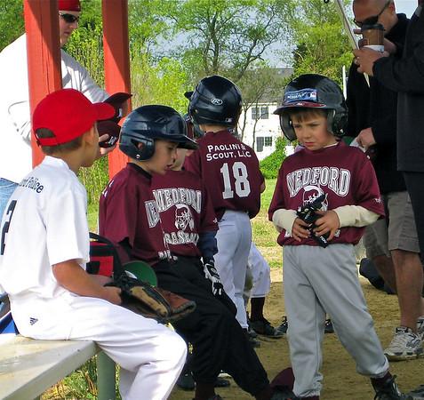 Medford Bombers Baseball