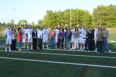 2015.05.19 HS Boys Lax Senior Night