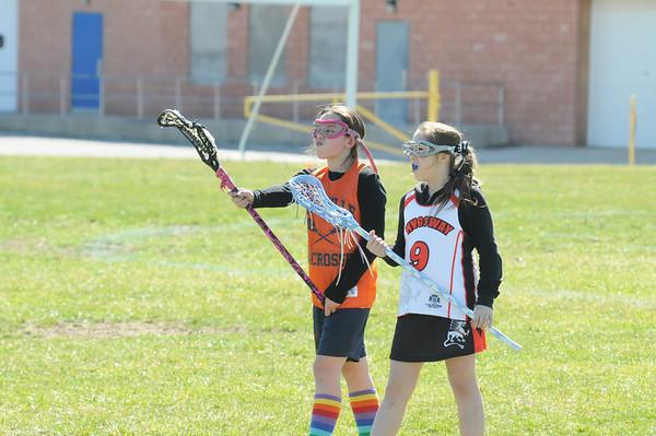 Meghan and Elizabeth sports 2014