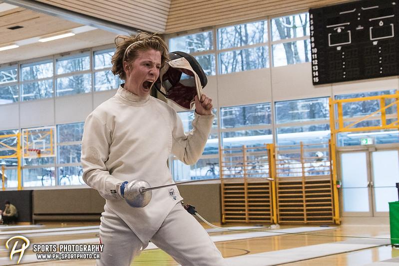 L`Ours de Berne 2018: Degenturnier U17 und U12