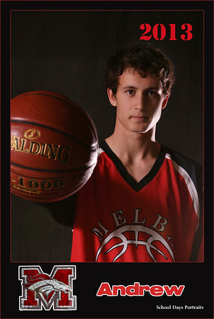 Melba Basketball 2013-2014