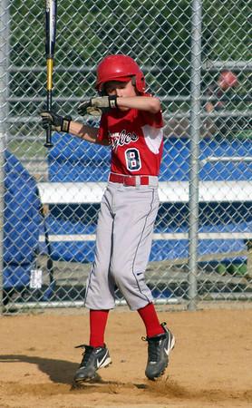 Memoria Day Red Team 2007