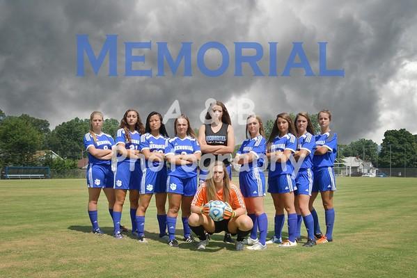 Memorial Soccer 2016