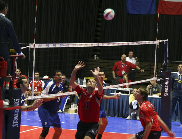 National Team - Men 2007