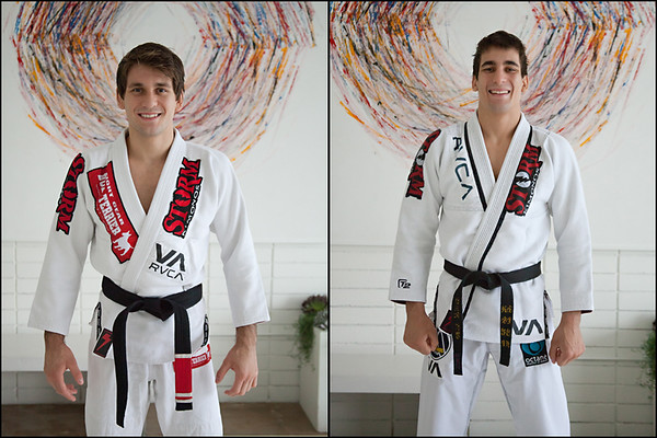 Mendes Brothers Portraits