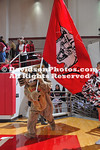 DAVIDSON, NC - Appalachian State defeats Davidson 78-68 in SoCon men's basketball action held at Belk Arena in Davidson, North Carolina.