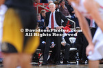 NCAA BASKETBALL:  NOV 12 Appalachian State at Davidson