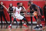 NCAA BASKETBALL:  NOV 04 Belmont Abbey at Davidson