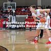 NCAA BASKETBALL:  FEB 15 George Washington at Davidson