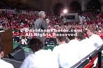 DAVIDSON, NC - 04/15/08 - Davidson men's basketball peprally
