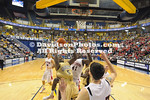 8 March 2009:  College of Charleston upsets Davidson 59-52  to advance to the finals of the Southern Conference Championship.