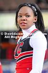 DAVIDSON, NC - Davidson defeats Wofford 79-56 in SoCon play.