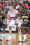 DAVIDSON, NC - Davidson defeats Wofford 79-56 in SoCon play.