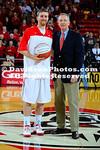 NCAA BASKETBALL:  FEB 23 Montana at Davidson