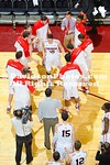 NCAA BASKETBALL:  MAR 11 College of Charleston vs Davidson