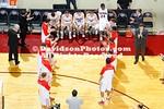 NCAA BASKETBALL:  MAR 11 College of Charleston vs Davidson