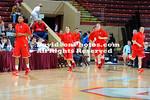NCAA BASKETBALL:  NOV 22 2013 ESPN Charleston Classic Presented by Gilden - Davidson vs Clemson