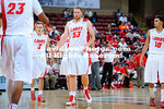 NCAA BASKETBALL:  NOV 21 2013 ESPN Charleston Classic Presented by Gilden - Georgia vs Davidson