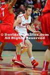 NCAA BASKETBALL:  NOV 24 2013 ESPN Charleston Classic Presented by Gilden - New Mexico vs Davidson