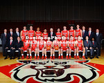 NCAA BASKETBALL:  OCT 15 Davidson Photo Day