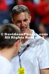 NCAA BASKETBALL:  NOV 16 Virginia vs Davidson