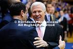 NCAA BASKETBALL:  NOV 08 Davidson at Duke
