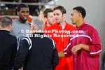 NCAA BASKETBALL:  NOV 03 Lenoir-Rhyne at Davidson