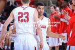 NCAA BASKETBALL:  NOV 18 Campbell at Davidson