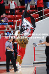 NCAA BASKETBALL:  DEC 03 Charlotte at Davidson
