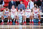NCAA BASKETBALL:  NOV 29 UNCW at Davidson