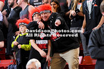 NCAA BASKETBALL:  JAN 20 (22) Dayton at Davidson