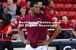 NCAA BASKETBALL:  FEB 21 Fordham at Davidson