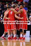 NCAA BASKETBALL:  MAR 20 Davidson vs Iowa