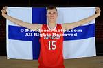 NCAA BASKETBALL:  OCT 19 Davidson Team Photos