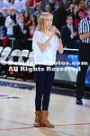 NCAA BASKETBALL:  JAN 03 Richmond at Davidson