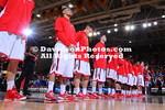 NCAA BASKETBALL:  JAN 10 Saint Louis at Davidson