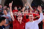 NCAA BASKETBALLL:  NOV 14 Central Florida at Davidson