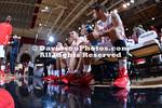 NCAA BASKETBALL:  NOV 21 College of Charleston at Davidson