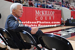NCAA BASKETBALL:  NOV 28 Denison at Davidson