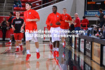 NCAA BASKETBALL:  DEC 09 Eastern Washington at Davidson