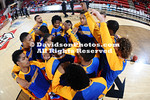 NCAA WBASKETBALL:  DEC 23 Morehead State at Davidson