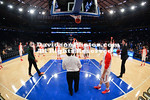 NCAA BASKETBALL:  DEC 20 Pittsburgh vs Davidson
