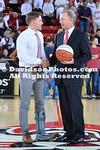 NCAA BASKETBALL:  JAN 16 Massachusetts at Davidson