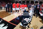 NCAA BASKETBALL:  DEC 12 Western Carolina at Davidson
