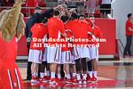 NCAA BASKETBALL:  DEC 12 Western Carolina at Davidson
