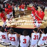 NCAA BASKETBALL:  JAN 03 Saint Louis at Davidson