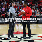 NCAA BASKETBALL:  NOV 27 Charlotte at Davidson
