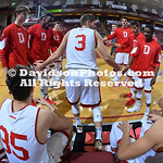 NCAA BASKETBALL:  NOV 18 2018 ESPN Charleston Classic - Northeastern vs Davidson